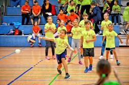 Nikolaischule hat die besten Zweifelderballer
