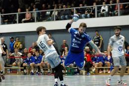 Handball: Mühlhausen setzt sich im Endspurt durch