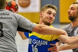 Eine eingeschworene Handball-Gemeinschaft