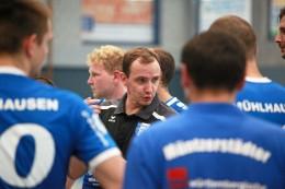Handball: VfB Mühlhausen geht mit neuem Kapitän und neuen Zielen in die Saison