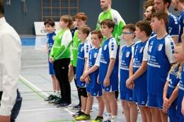 """Mühlhäuser Frank Ernst: """"Bleibt eurem Sport treu"""""""